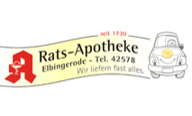 Rats-Apotheke Elbingerode