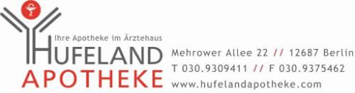 Hufeland Apotheke Berlin