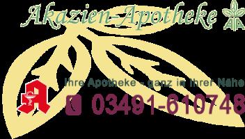 Akazien-Apotheke Lutherstadt Wittenberg