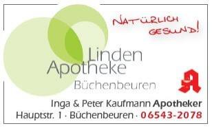 Linden-Apotheke Büchenbeuren