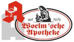 Woelmsche Apotheke Spangenberg
