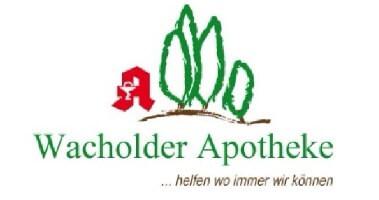Wacholder Apotheke Suderburg