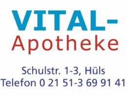 Vital-Apotheke Krefeld