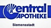 Central-Apotheke Berlin-Siemensstadt