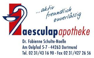 Aesculap Apotheke Dortmund