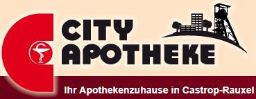 City-Apotheke Castrop-Rauxel