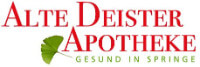 Alte Deister-Apotheke Zweigniederlassung der Stadt-Apotheke Springe
