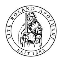Alte Roland Apotheke Berlin-Moabit