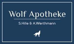 Wolf-Apotheke OHG Wolfenbüttel