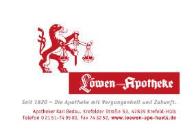 Löwen-Apotheke Krefeld