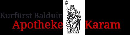 Kurfürst Balduin-Apotheke Kaisersesch