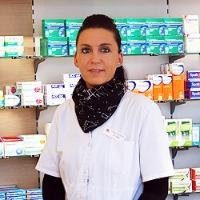 Team-Foto Daniela Claus