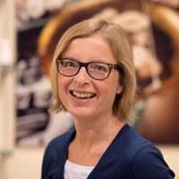 Team-Foto Sabine Hein