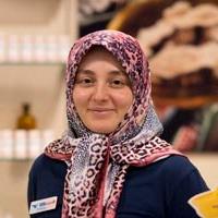 Team-Foto Elif Gürcan