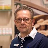 Team-Foto Dr. Hans Berto Korsten